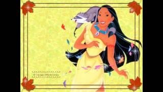 Pocahontas - Just around a Rivenbend (Polish Soundtrack)