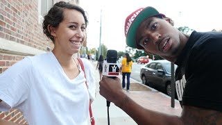 """WSHH Presents: """"Questions"""" [Episode 1] Asking People Simple Questions You"""