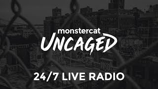 Uncaged Radio - 24/7 Music Live Stream ✦ Bass Music, Trap, EDM, Gaming