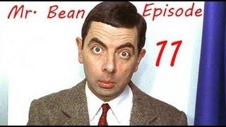 [Mr.Bean] Episode 11 : Mr. Bean retourne à l'école  [Français]