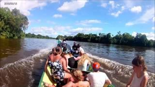 Suriname aftermovie 2016 Stef Lammers