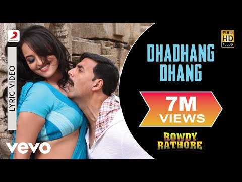 Xxx Mp4 Sajid Wajid Shreya Ghoshal Wajid Khan Dhadhang Dhang Lyric Video 3gp Sex
