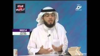 نعمة الأم - (رسالة وسيم يوسف لكل من مازالت امه على قيد الحياة) ..