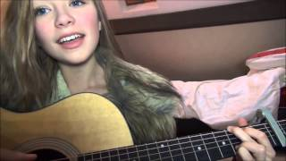 Connie Talbot - The Man Who Can't Be Moved  -  Cover (from ConnieClub)