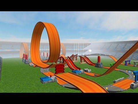 Xxx Mp4 HOT WHEELS TRACK BUILDER GAME Torque Twister Twinduction Sets Gameplay Video 3gp Sex