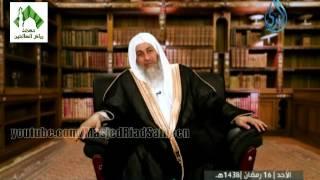 لهذا أنزلت ٢ (16) للشيخ مصطفى العدوي 11-6-2017