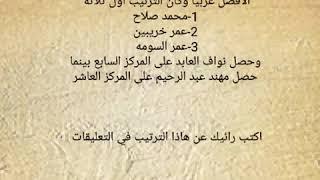 اخبار الكره العربيه