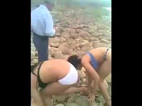 اغراء بنات على البحر 2012 2013