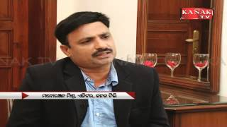 Exclusive Interview With Dharmendra Pradhan