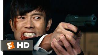 Red 2 (8/10) Movie CLIP - Frank vs. Han (2013) HD