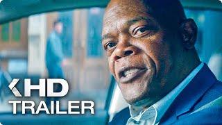 The Hitman's Bodyguard ALL Trailer & Clips (2017)