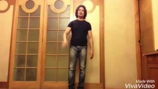 Bollywood basic steps (dipping ) by Body Dynamics