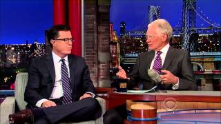 Stephen Colbert Letterman 2014 04 22 720p