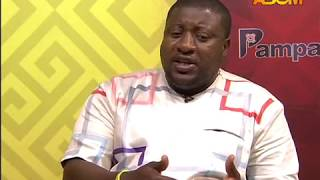 Public Sector - Pampaso on Adom TV (23-5-17)