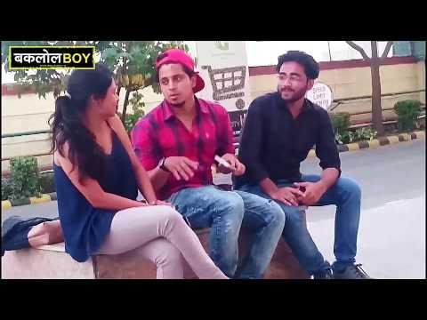 Gay prank  in India 2017/baklolboy