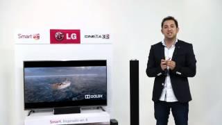 ¿Cómo conectar tu Teatro en Casa a tu decodificador de televisión por cable?