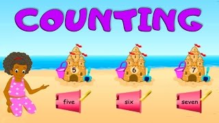 Learn Numbers 0 to 10 Using Numerals, Words & Symbols