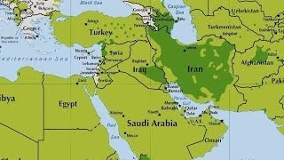 21a Islam: history and sects - the Sunni-Shia split and the first four Caliphs