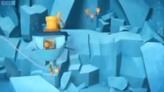 Octonauts and the Bowhead Whales Series 02   Episode 06
