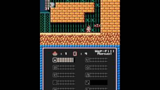 Megaman 2 PTC Edition (Part 9 Wily Stage 1)