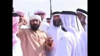 حفل زواج اماراتي غريب جداً !!