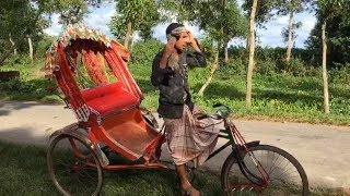 Kotai Miah Re Bute Dori Laise | প্রেতাত্মা ধরিলাইছে কটাই মিয়ারে