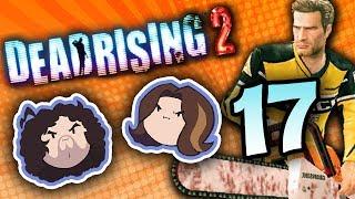 Dead Rising 2: Chuck v. Hippie - PART 17 - Game Grumps