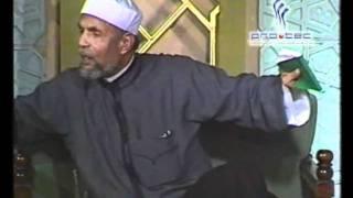 65- تفسير سورة البقرة - الاية (155 - 159) - محمد متولي الشعراوي