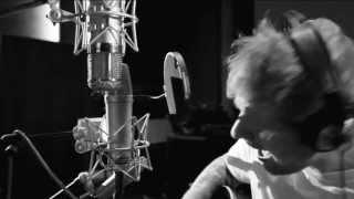 Ed Sheeran -- I See Fire -- The Hobbit: The Desolation Of Smaug