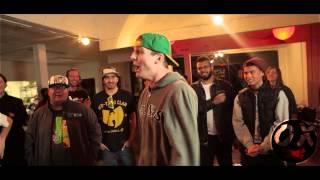 Rap Battle | No Excuses | E money vs Cris Molina
