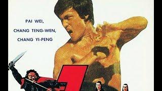 Les 7 successeurs du super maître de Shaolin - Film  complet de Kung Fu