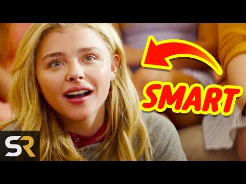 10 Comedy Movies That Are Actually Smarter Than You Realized