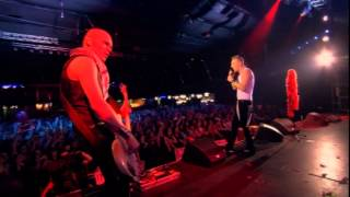 poets of the fall temple of thought live in moscow russia