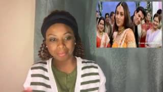 The Medley from {Mujhse Dosti Karoge} Song Reaction