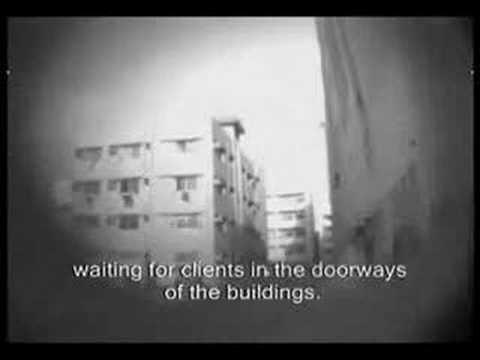 Sex Trafficking: Dubai