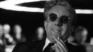 Dr  Strangelove Or  How I Learned To Stop Worrying And Love The Bomb Full Movie