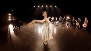 "GoPro: Wang Leehom ""Silent Dancer"" - VR Music Video"