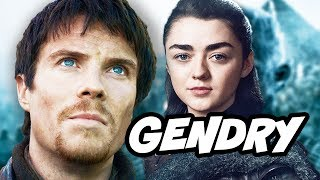 Game Of Thrones Season 7 - What Happened To Gendry Explained