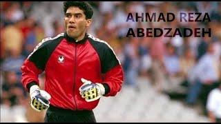 AHMAD REZA ABEDZADEH ● Greatest moments ► احمد رضا عابدزاده ||HQ||