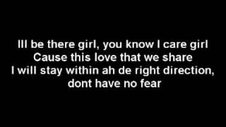 sean paul ft keri hilson - hold my hand (with lyrics) HQ audio