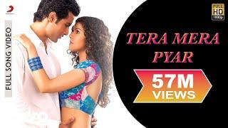 Kumar Sanu - Tera Mera Pyar