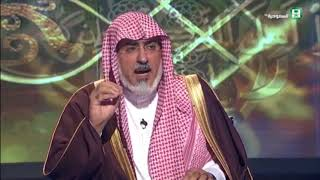 تعليق الشيخ سليمان أبا الخيل على إيواء المخالفين لنظام الإقامة