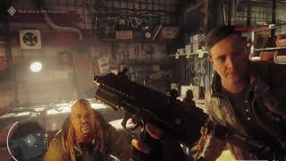 Homefront: The Revolution All Cutscenes (PS4/Xbox One/PC) Game Movie 720p HD