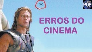 10 erros de filmes que passaram despercebidos