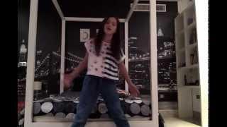 Demi Lovato - Give Your Heart a Break Cover Khadija Fehri