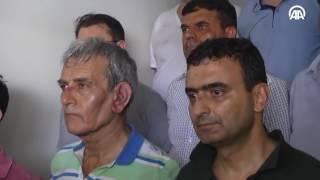 """شاهد.. قائد الإنقلاب في تركيا الجنرال """"اكن أوزتورك"""" معتقلا وعدد من ضباطه"""