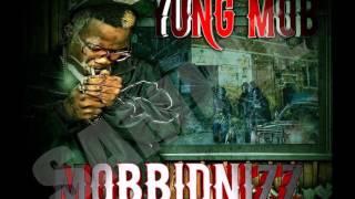 Yung Cat & Yung Mobb -200 Click #BGM200