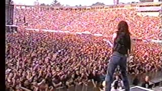 Helloween - Monster of Rock 96 - Brasil
