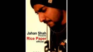 Rice Paper - Jahan Shah