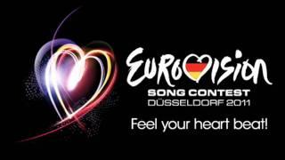 Eurovision 2011 Russia - Alexej Vorobjov - Get you (karaoke / instrumental)